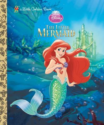 Image for Little Mermaid