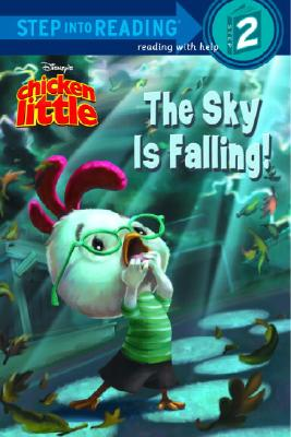 Image for The Sky Is Falling! (Step into Reading)