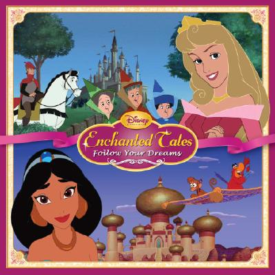 Follow Your Dreams (Disney Princess), Andrea Posner-Sanchez