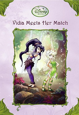 Image for VIDIA MEETS HER MATC