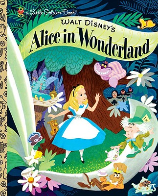 Image for Walt Disney's Alice In Wonderland