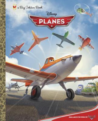 Image for Disney Planes Big Golden Book (Disney Planes)