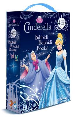 Bibbidi Bobbidi Books! (Disney Princess) (Friendship Box), Andrea Posner-Sanchez