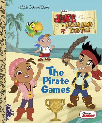 Image for Pirate Games