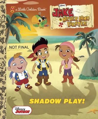 Image for Jake and the Neverland Pirates: SHadow Play