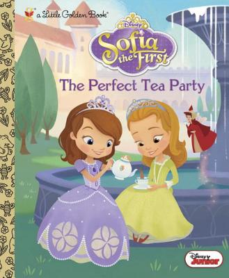 Image for Perfect Tea Party