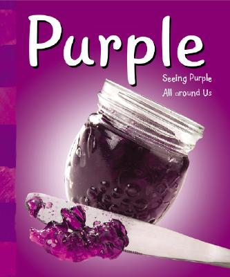 Image for Purple (Colors Books)