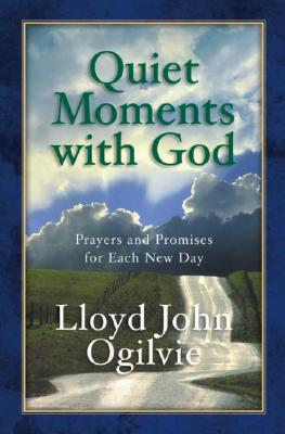 Image for Quiet Moments With God