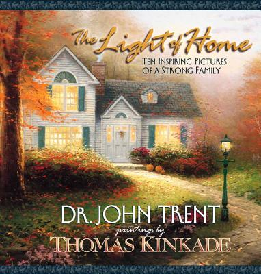 Image for LIGHT OF HOME