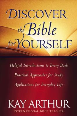 Image for Discover the Bible for Yourself