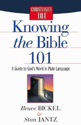 Image for KNOWING THE BIBLE 101