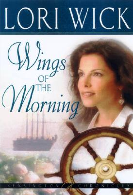 WINGS OF THE MORNING, WICK, LORI