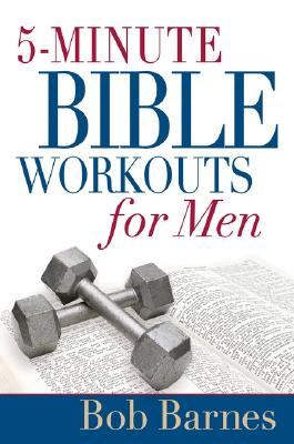 Image for 5-Minute Bible Workouts for Men
