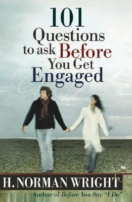 Image for 101 QUESTIONS TO ASK BEFORE YOU GET ENGAGED