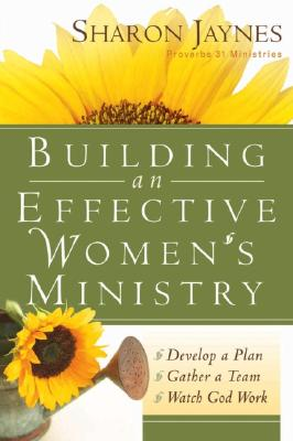 Image for Building An Effective Womens Ministry