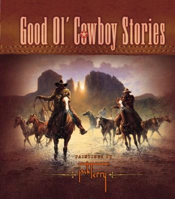 Image for Good Ol' Cowboy Stories