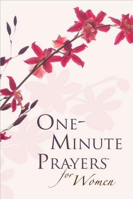 Image for One-Minute Prayers??????? for Women Gift Edition