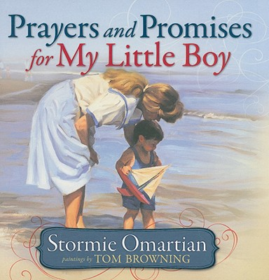 Image for Prayers and Promises for My Little Boy