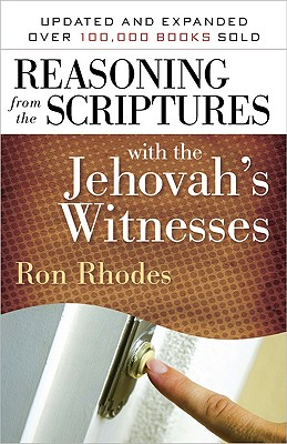 Image for Reasoning from the Scriptures with the Jehovah's Witnesses