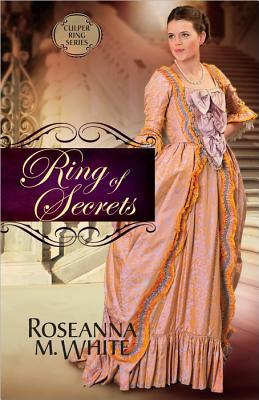 Image for Ring of Secrets (Culper Ring Series)