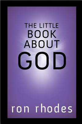 Image for The Little Book About God