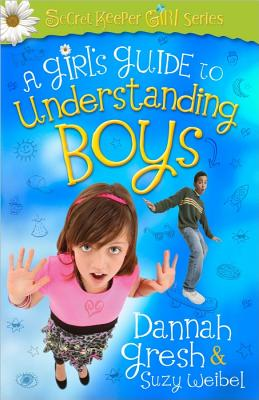 Image for A Girl's Guide to Understanding Boys (Secret Keeper Girl Series)