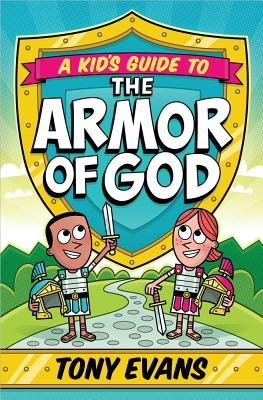 Image for A Kid's Guide to the Armor of God