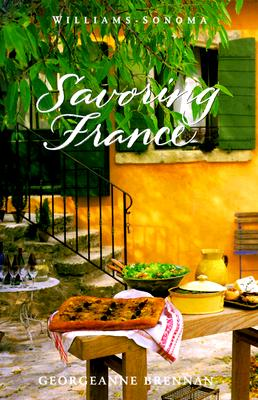 Image for Savoring France: Recipes and Reflections on French Cooking (The Savoring Series)