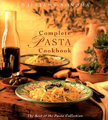 Image for Complete Pasta Cookbook