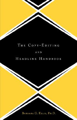 Image for The Copy Editing and Headline Handbook