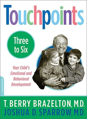 Image for Touchpoints three to six
