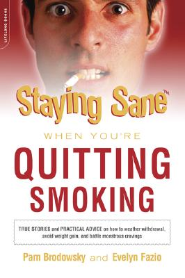 Image for Staying Sane When You're Quitting Smoking