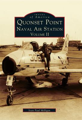 Image for Quonset Point Naval Air Station Volume II