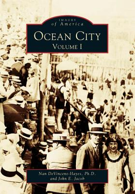 Image for OCEAN CITY: VOLUME I : IMAGES OF AMERICA