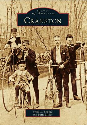 Image for Cranston (Images of America: Rhode Island)