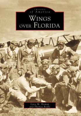 Image for Wings Over Florida (Images of America: Florida)