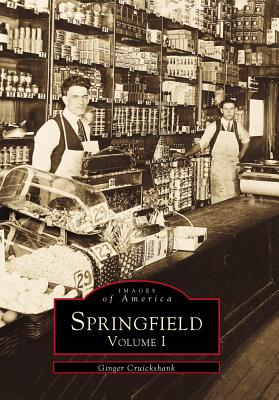 Image for Springfield, MA VOLUME 1
