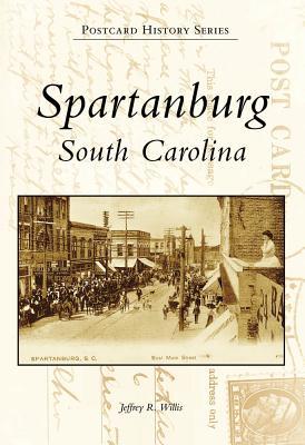 Image for SPARTANBURG, SOUTH CAROLINA