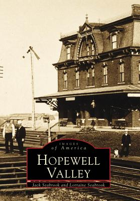 Image for Hopewell  Valley   (NJ)  (Images  of  America)
