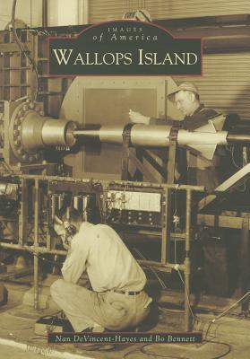 Image for Wallops Island (Images of America)