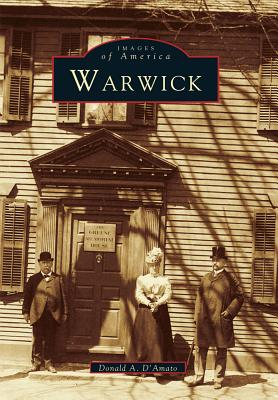 Image for Warwick  (RI)  (Images of America)