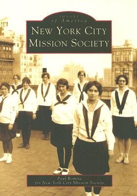 Image for New York City Mission Society  (NY) (Images of America)