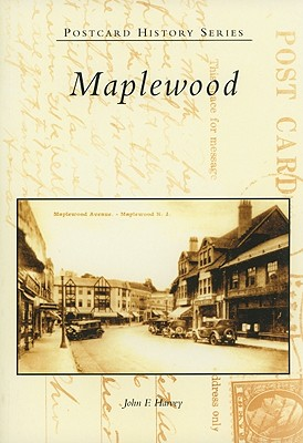 Image for Maplewood   (NJ)  (Postcard History Series)