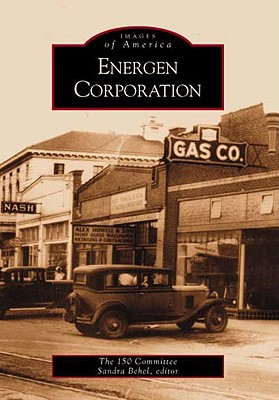 Energen Corporation (Images of America Ser.: Alabama), Behel, Sandra
