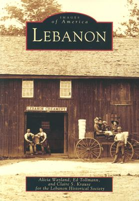 Lebanon (CT) (Images of America)