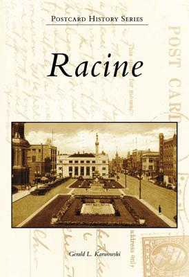 Image for Racine (Postcard History: Wisconsin)