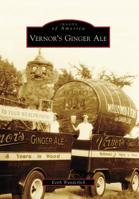 Image for Vernor's Ginger Ale (Images of America: Michigan)