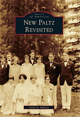 Image for New Paltz Revisited (Images of America) (Images of America (Arcadia Publishing))