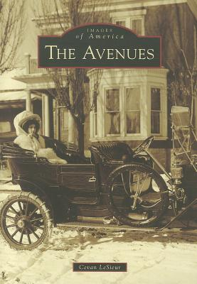 Image for The Avenues (Images of America)