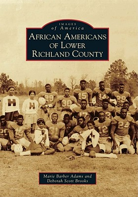 Image for African Americans of Lower Richland County (Images of America)